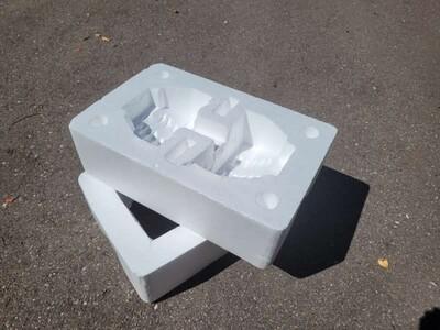 WWRA to Host Foam Recycling Weekend