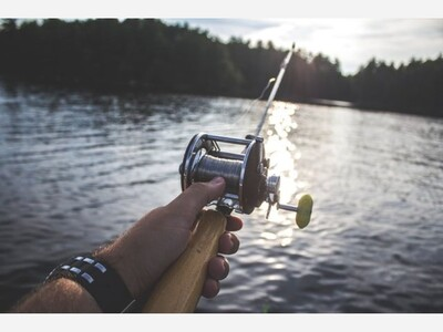 Michigan Ranks High on the List of Best States for Fishing