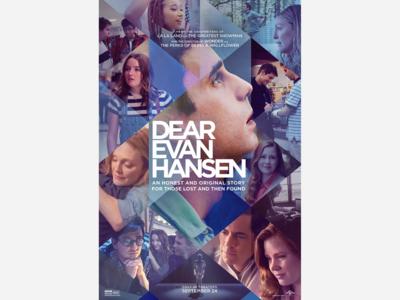 Watching Movies: Dear Evan Hansen