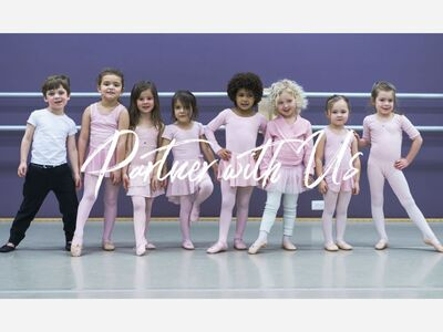 """Ballet Chelsea """"Partner With Us"""" Annual Fundraiser"""