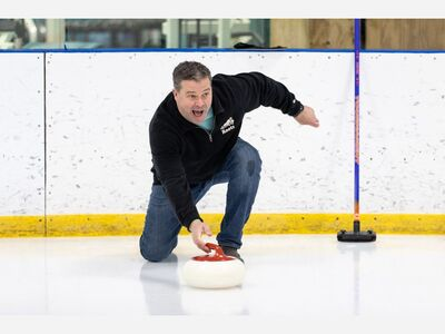 Curling Fest is Back!