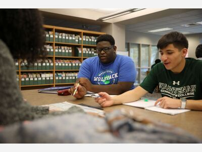 $1.4M grant to Washtenaw Community College supports student success