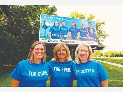 Dexter Community Fund has Raised Over $700,000