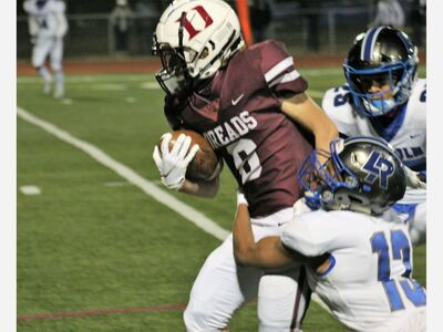 Churchill Ends Dexter Season for Second Straight Year