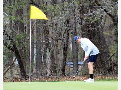 Chelsea Golfers Third at Gull Lake Invite