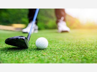 Dexter Golf Off to Strong Start
