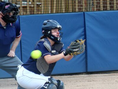 Eight Run Rally Puts Chelsea Softball in Control of SEC White