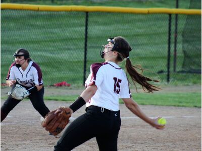 Dexter Pitchers Make it Four Straight No-Hitters