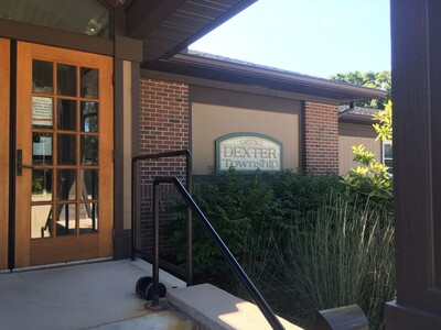 A new trustee appointed to the Dexter Township Board