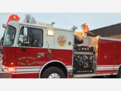 Scio Township wants to address the fire code