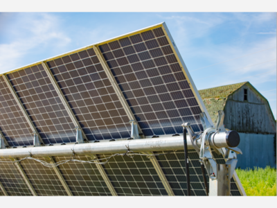 White Tail Solar Progresses To Public Comment Stage