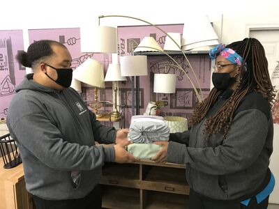 Local Charity Seeks Bed Sheet Donations
