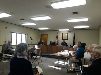 York Township Promises Improved Community Communication On White Tail Project