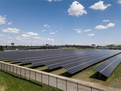 Solar Farm Coming To Pittsfield & Ann Arbor