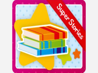 Super Stories Book Club
